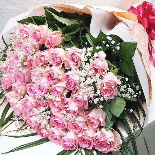 ギフトモールの花束