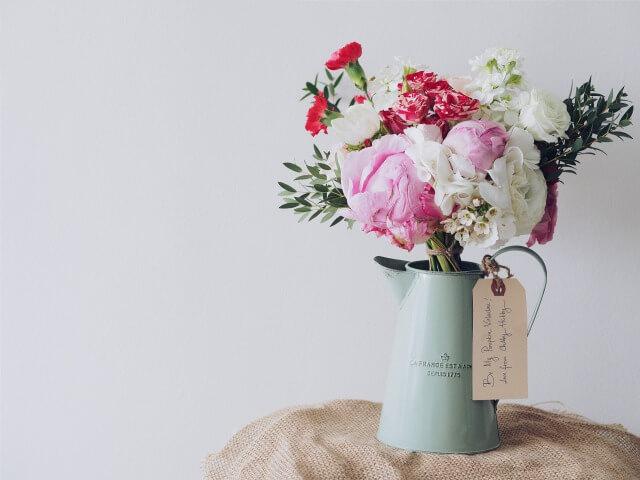 生花・花束のイメージ画像