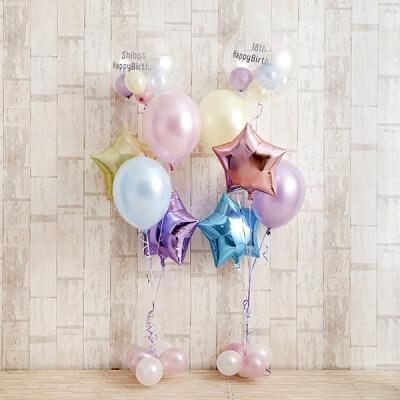Balloon Kitchen_アレンジ1