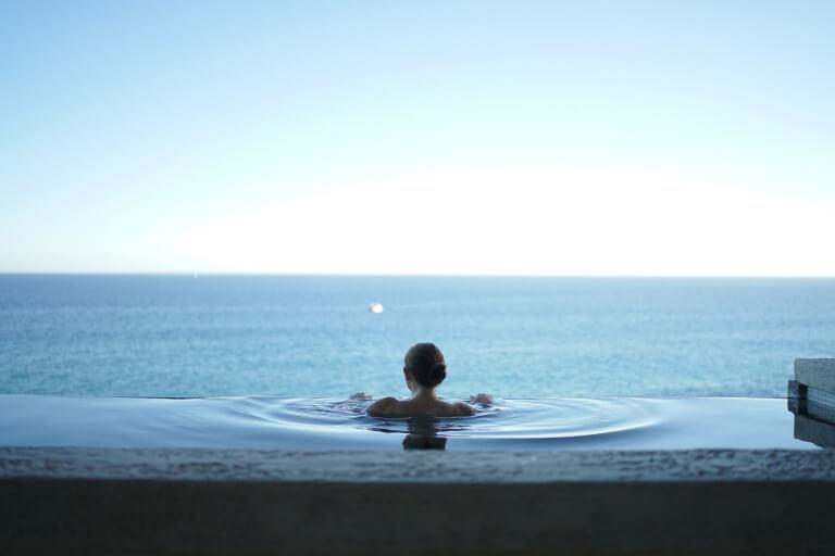 温泉ギフトのイメージ