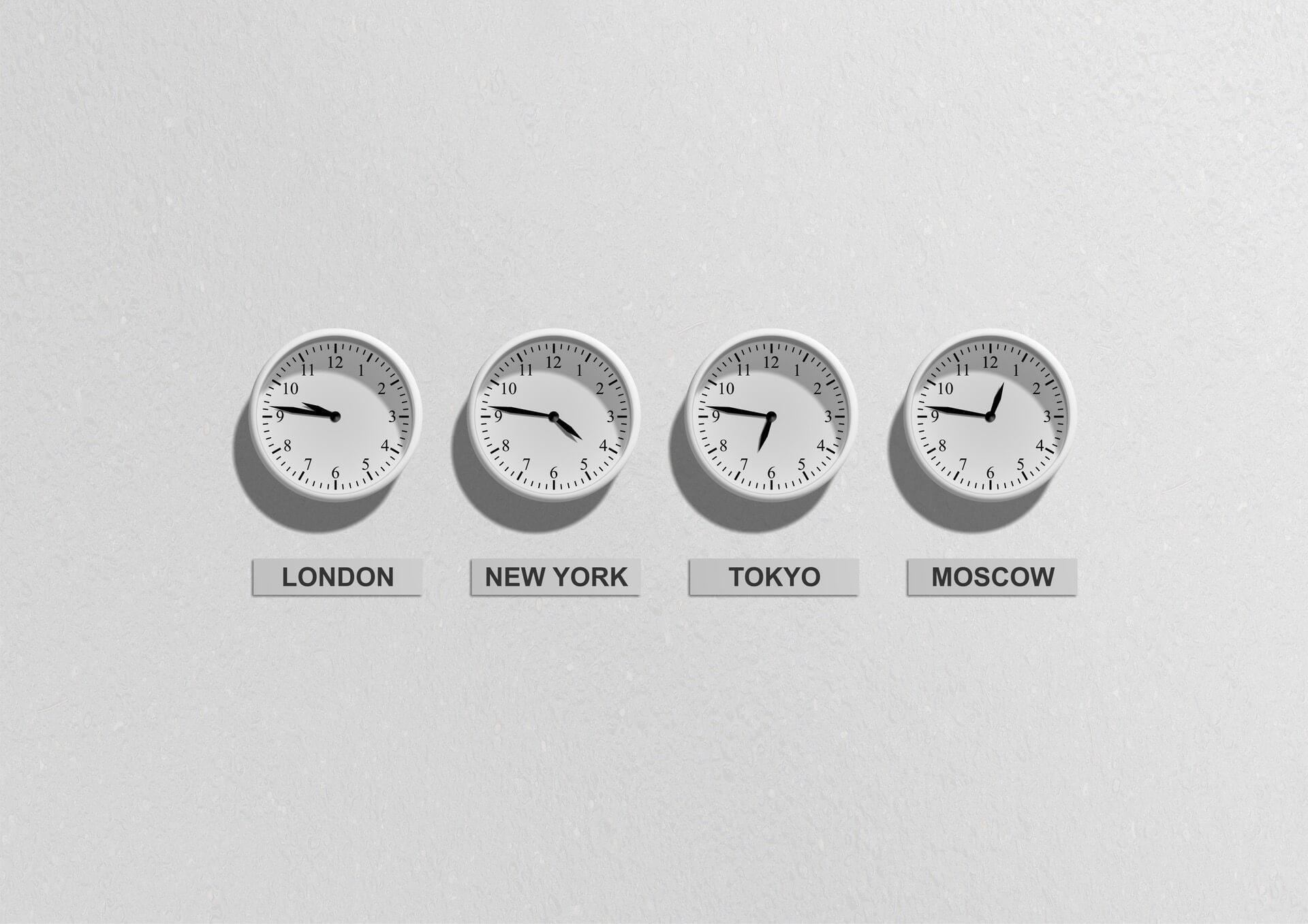 時計のイメージ画像