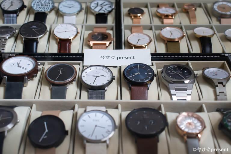 detailed look d4de1 b976b 腕時計】人気ブランド10選!彼女や女性へのプレゼントに! | 今 ...