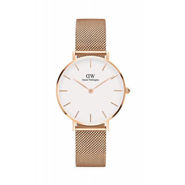 ダニエルウェリントンの腕時計1
