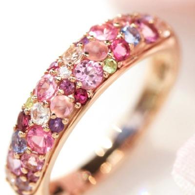 bizoux 指輪