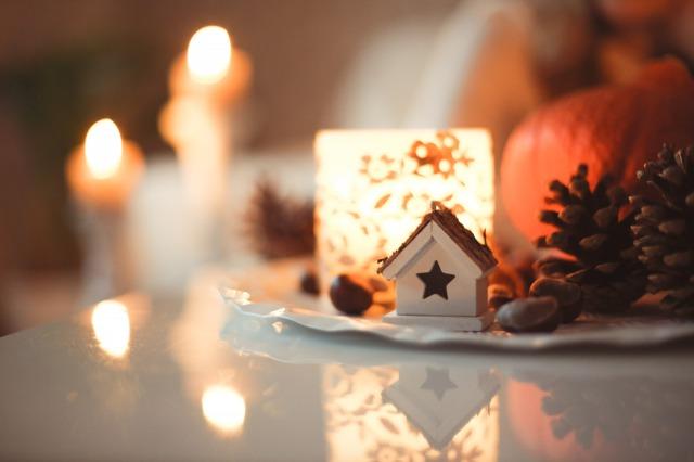 クリスマスの雑貨
