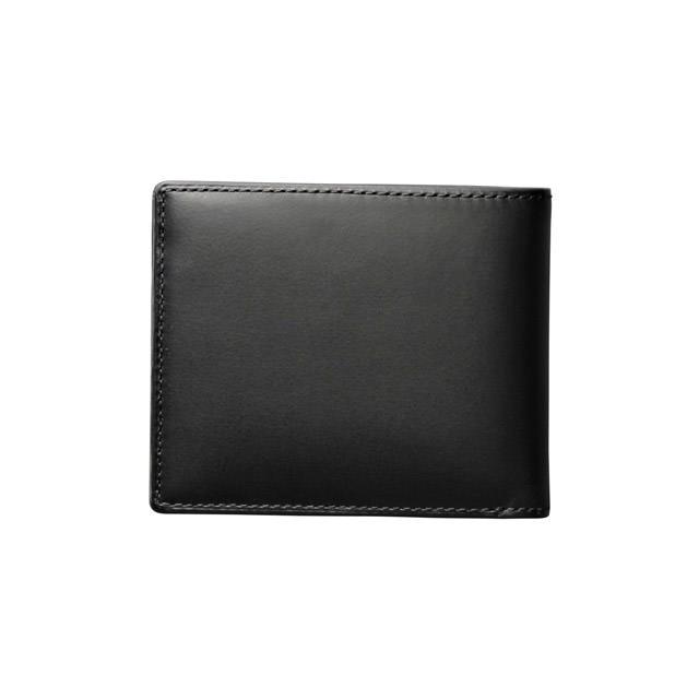 エルゴポックの2つ折財布