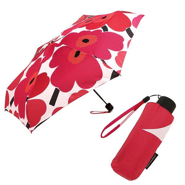 マリメッコ PIENI UNIKKO MINI MANUAL 折り畳み傘