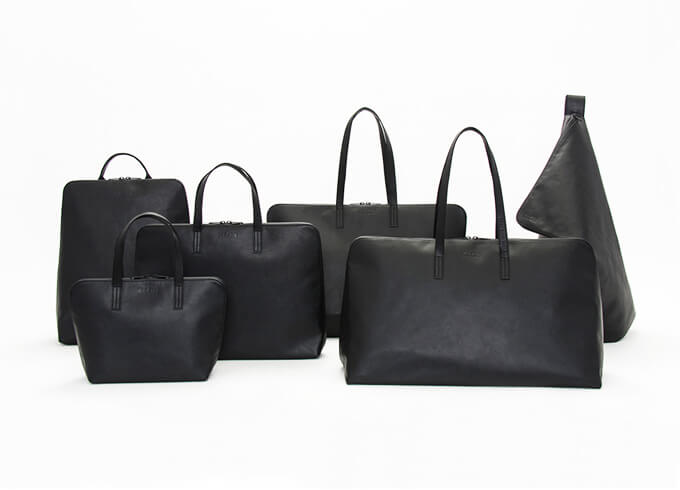 KLONのバッグの画像