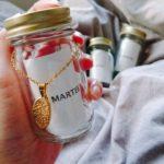 【口コミ】MARTEEのネックレスをレビュー!プレゼントに最適!