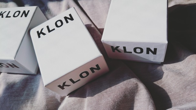 KLONボックス