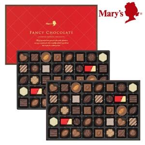 ファンシーチョコレート