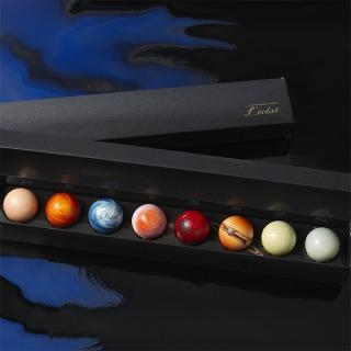 チョコレート 惑星の輝き ショコラブティック レクラ