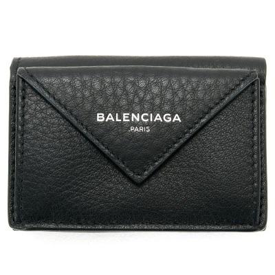 バレンシアガ BALENCIAGA 財布 三つ折り財布 ミニ財布