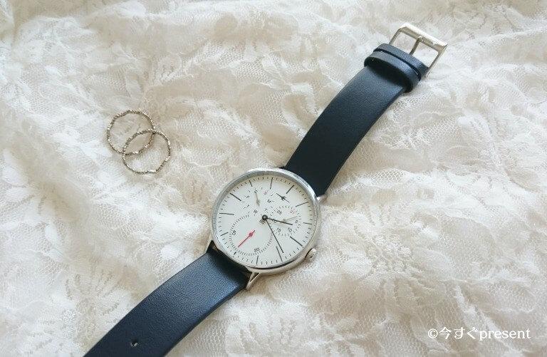彼女や彼氏へのプレゼントにおすすめなTRANS CONTINENTS(トランスコンチネンツ)の腕時計