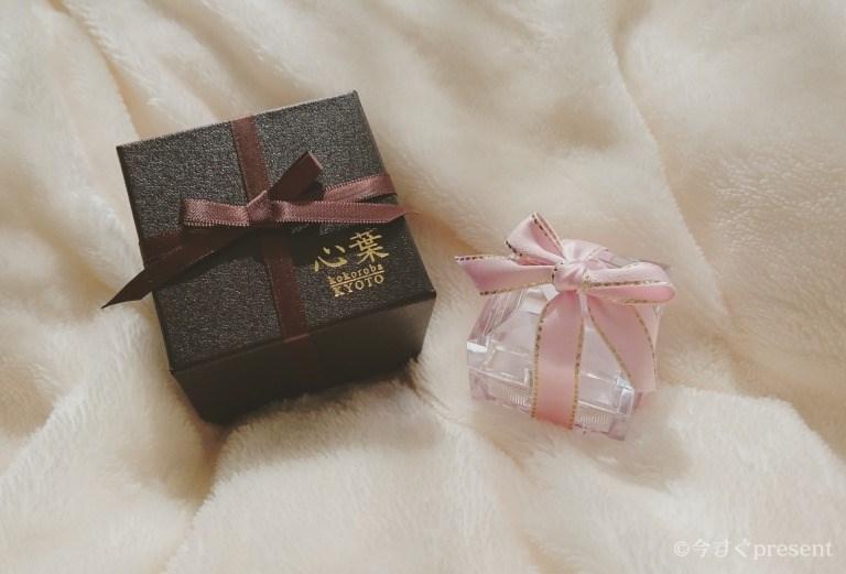 彼女や妻へのプレゼントに最適なジュエリーローラ、心葉のアクセサリー