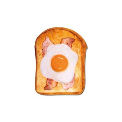 トーストポーチ
