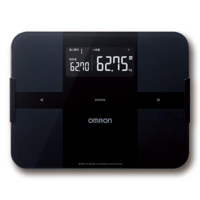 体重体組織計