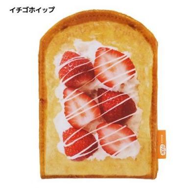 まるでパンみたいな折りたたみスタンドミラー