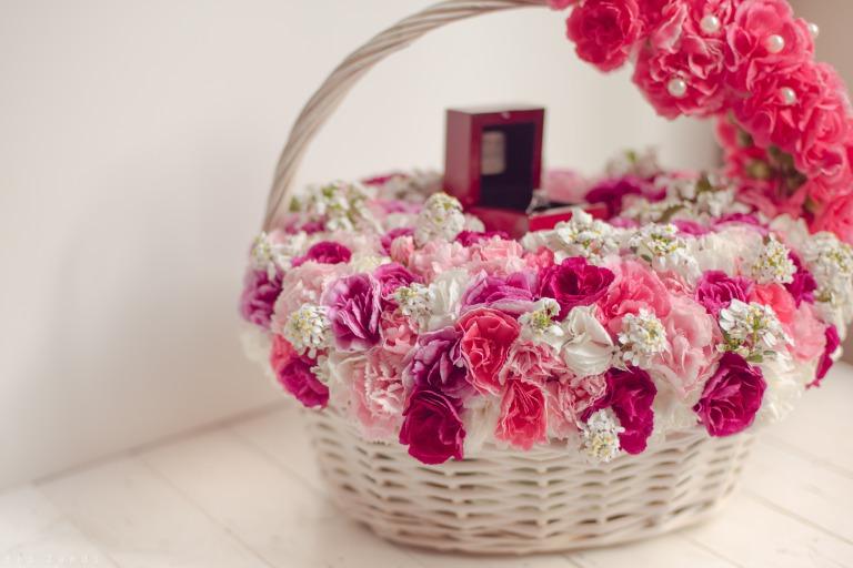 おしゃれな花ギフト決定版。母の日・結婚祝いに選びたいショップ10選