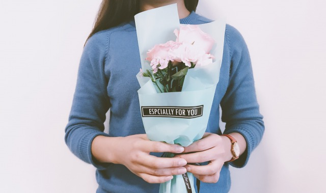 flower_women