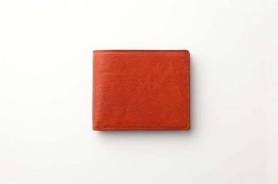 AYAME ANTICO(アヤメアンティーコ) 二つ折り財布 フィネストラ