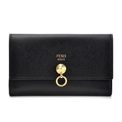 FENDI(フェンディ) バイザウェイ ミディアム BY THE WAY CONTINENTAL 二つ折り財布