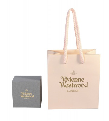 Vivienne Westwood ピアス ラッピングギフトボックスの画像