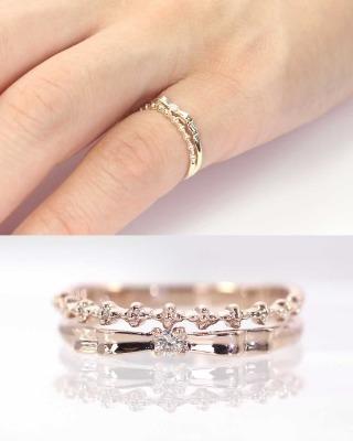 premium selection da1fc 4a070 最新】彼女へのプレゼントで人気の指輪!誕生日やクリスマスに ...