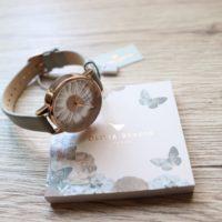 【口コミ】オリビアバートンの腕時計ゲット!写真大量で徹底レビュー
