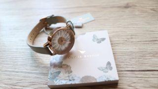 【口コミ】オリビアバートンの腕時計ゲット!写真大量で徹底レビュー_アイキャッチ