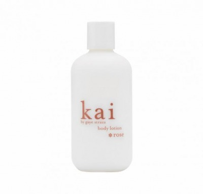 kai_body lotion