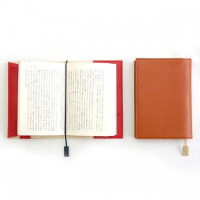 JOGGO ブックカバー 文庫サイズ