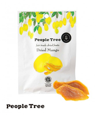 People Tree ドライフルーツ・マンゴー