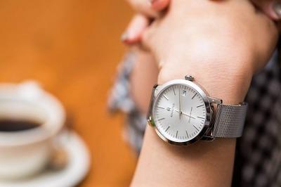 ルノータス_腕時計