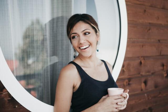 30代女性のイメージ写真