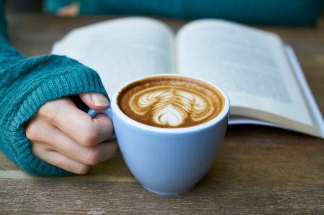 お家でコーヒー