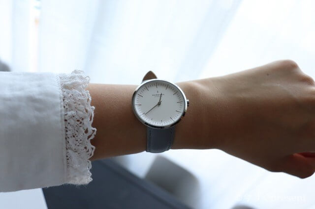Nordgreen_icoが購入した腕時計