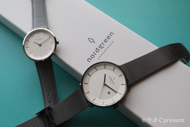 Nordgreen_腕時計