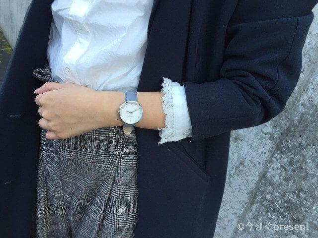 Nordgreen_腕時計2