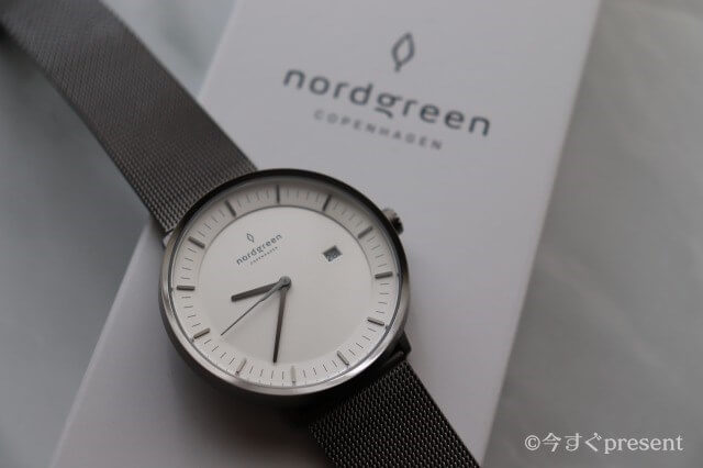 Nordgreen_Philosopher_シルバー