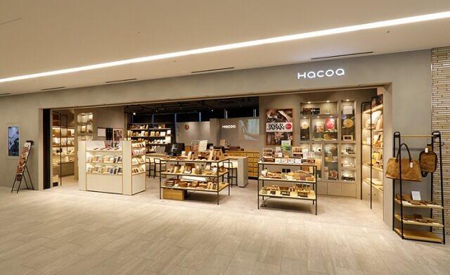 Hacoa直営店