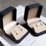 JewelryROLAのイヤリングを追加購入!Xmasプレゼントに最適