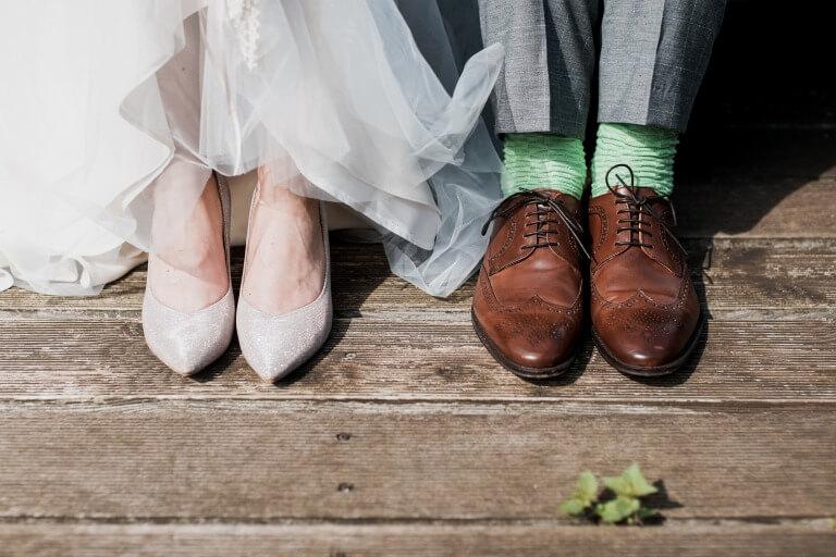 結婚した友達