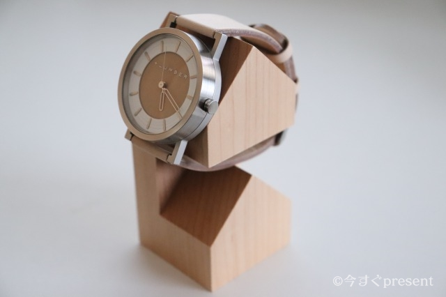 +LUMBER_腕時計スタンド