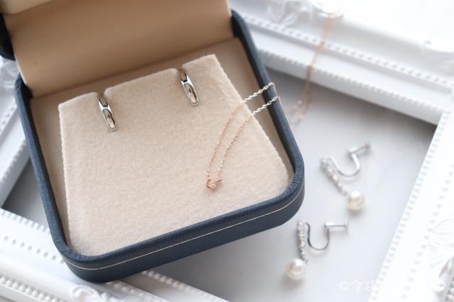 JewelryROLA 購入アクセサリー