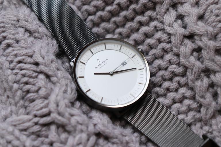 Nordgreen_腕時計_Philosopher