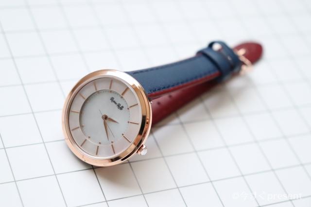 ルビンローザ_腕時計人気モデル_R060
