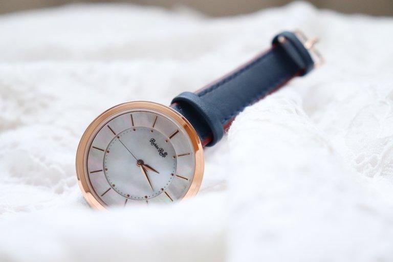ルビンローザ_腕時計