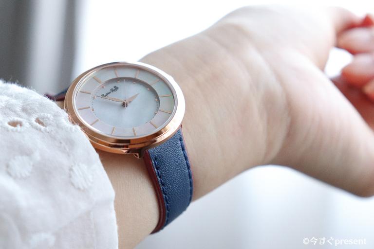 ルビンローザ_腕時計_R060 Series
