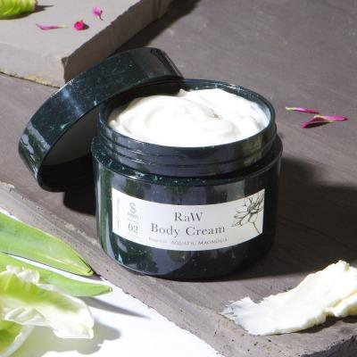 SWATi_RaW Body Cream(ロウボディクリーム)